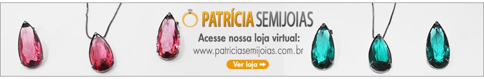 Patricia Semi Joias