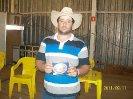 10 e 11/09 - Festa do Peão - Rodeio Borborema