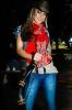 Candidatas a Rainha do Rodeio 2011 - Borborema