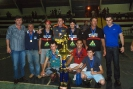 Final do Campeonato de Futsal 05-12 - Itápolis