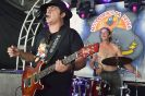 Banda Sete Galo Niver Motoqueiros da Pedra - 01-11-2015