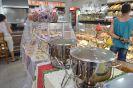 Café da manhã natalino - Paneteria Recanto Doce