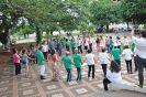 Semana de Artes - Danças Circulares
