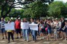 Ato contra a reforma da Previdência em Itápolis-5