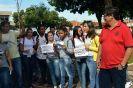 Ato contra a reforma da Previdência em Itápolis-6