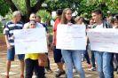 Ato contra a reforma da Previdência em Itápolis-7