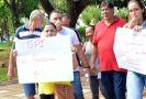 Ato contra a reforma da Previdência em Itápolis-9