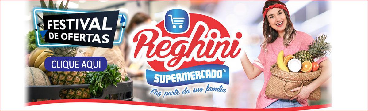 Reghini Supermercado