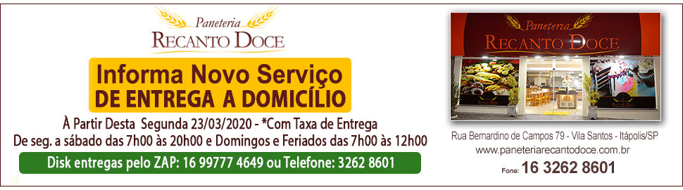Recanto Doce