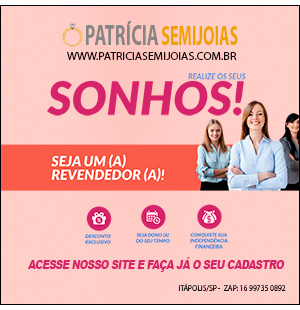 Patricia SemiJóias