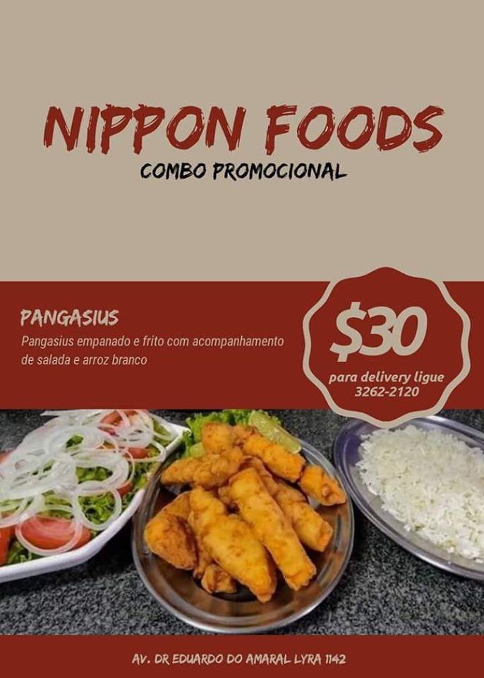 Nipon Food
