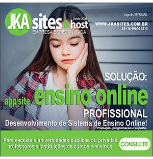 JKAsites - Site de Ensino Online!