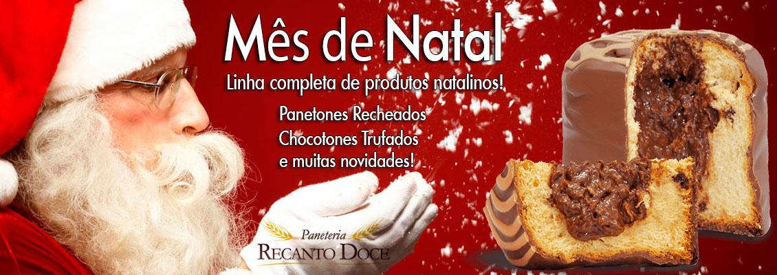 Natal Recanto Doce