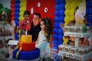 Aniversário de 4 anos Lorena Nori Plástina 18-12