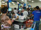 Inauguração do Supermercado Alvorada em Taquaritinga