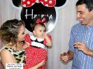 Aniversário 1° Aninho Helena Camargo - Taquaritinga