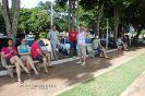 I Encontro de Paraquedistas de Itápolis - Aeroclube 14-12-2014
